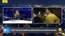 Luis Castañeda Pardo: Daniel Urresti