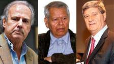 La polémica entre Barnechea y Diez Canseco por cuestionado candidato a alcaldía en Ucayali