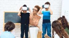 ¿Qué es la realidad virtual y para qué sirve?