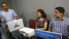 ONPE: Conoce tu lugar de votación enviando solo un mensaje de texto