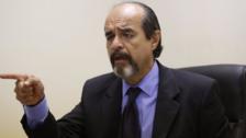 Mauricio Mulder maldice y amenaza al Jurado Nacional de Elecciones tras derrota electoral del Apra