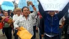 Elecciones 2018 | Pobladores piden nulidad de  elecciones en Chóchope y Olmos