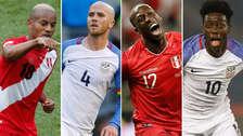 Perú vs. Estados Unidos: Los 5 jugadores más caros de La Bicolor y de los norteamericanos | Fotos