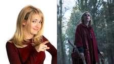 Sabrina: Los personajes de la versión noventera versus los de Netflix [FOTOS]