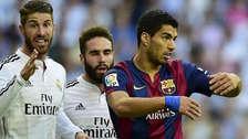 Barcelona vs. Real Madrid: día, hora y canal del clásico español sin Messi y Cristiano Ronaldo