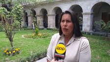 Video | Laura López, la única mujer elegida alcaldesa en Arequipa
