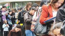 Un tercio de las peruanas en edad de trabajar son dependientes económicamente
