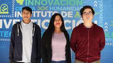 Estudiantes peruanos de ingeniería ganan concurso para buscar asteroides y nombrarlos
