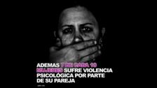 La violencia contra las mujeres es una de las caras más dolorosas de la discriminación