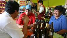 Referéndum 2018 | Ley seca: desde este sábado no está permitida la venta de bebidas alcohólicas