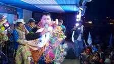 Arequipa | Candidato Cáceres Llica dice que minera lo quiere matar [Video]