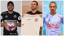 Fichajes 2019: los equipos peruanos se van reforzando con miras a la próxima temporada