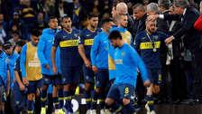 Boca Juniors: las imágenes de la tristeza de los xeneizes tras perder ante River Plate en la final de la Libertadores