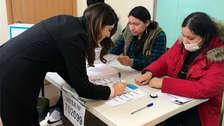 Referéndum 2018: así se desarrolla la jornada electoral en el extranjero