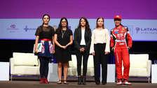 El Foro Mujeres de Cambio y los retos para construir un país con igualdad [VIDEO]