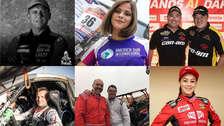 Dakar 2019: conoce a los peruanos que participarán del Rally