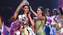 Miss Universo 2018   La filipina Catriona Gray se corona como la mujer más bella del mundo