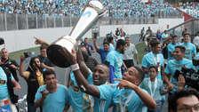 ¡Sporting Cristal campeón! Las mejores imágenes de la celebración celeste ante Alianza Lima