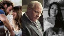 Predicciones del Oscar 2019: ¿Quiénes serán los nominados según Rotten Tomatoes?