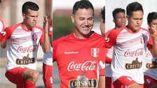 Selección Peruana intensificó trabajos de cara al duelo ante Paraguay por el Sudamericano Sub 20 [FOTOS]
