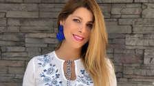 Instagram: Así luce Viviana Rivasplata a solo tres meses de dar a luz