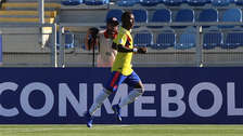 Colombia venció 1-0 Bolivia en la tercera fecha del grupo A del Sudamericano Chile 2019