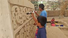 Lambayeque | Conozca cómo los niños de Túcume aprenden arqueología como jugando