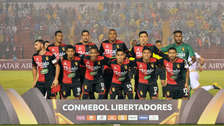 Melgar vs. Caracas: fecha, hora y canal del partido de vuelta por la fase tres de la Copa Libertadores 2019