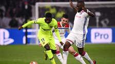 En Vivo | Barcelona vs. Lyon: empatan 0-0 por los octavos de final de la Champions League