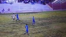 UTC y Carlos A. Mannucci jugaron en este campo en malas condiciones