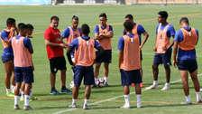 ¿Quién reemplazará a Emanuel Herrera? El once de Sporting Cristal para enfrentar a Alianza Lima