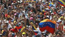 Venezuela Aid Live: 20 imágenes con los mejores momentos del concierto benéfico