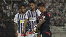 Mira las mejores imágenes del empate entre Alianza Lima y Deportivo Municipal