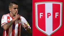 Perú: conoce el probable once de Paraguay para el amistoso internacional