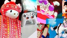 Discos de duelo de 'Yu-Gi-Oh!', un juego contra el tabaquismo y Hello Kitty promueve el turismo a Perú. La semana en ProGamer