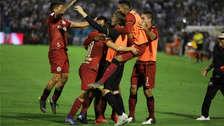 Universitario se llevó un triunfo de Matute y alargó la mala racha de Alianza Lima