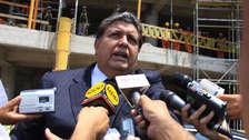 Alan García   30 fotos del segundo gobierno del líder aprista