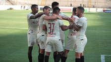 Universitario de Deportes goleó a Sport Boys en el Monumental y amplió su invicto como local