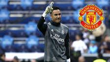 5 equipos en los que Keylor Navas puede llegar ante su inminente salida del Real Madrid