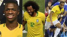 Brasil: conoce a las grandes ausencias de la lista para la Copa América | FOTOS