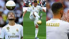 Real Madrid: Eden Hazard y 20 fotos de su presentación como jugador merengue