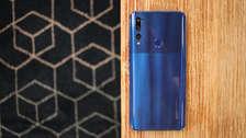 Huawei: Este es el Y9 Prime 2019, unboxing y primeras impresiones