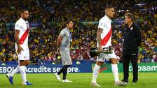 Selección Peruana: así fue la entrega de medallas de subcampeón en la final de la Copa América 2019