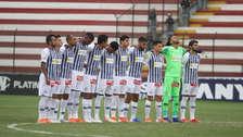 ¡Once confirmado! La alineación de Alianza Lima para enfrentar a Sporting Cristal