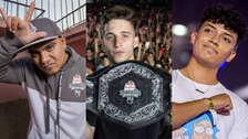 Batalla de los Gallos 2019: Los primeros 11 clasificados a la final internacional y las competencias que vienen