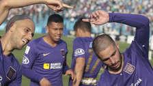 Alianza Lima venció a San Martín: 25 fotos de la victoria blanquimorada