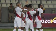 Las mejores 20 fotos del Perú vs. Uruguay en el Estadio Nacional por amistoso internacional