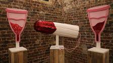 Londres: conoce el primer Museo de la Vagina [FOTOS]