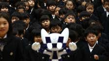 Las mascotas de Tokio-2020 tienen adorables versiones en robot y así lucen
