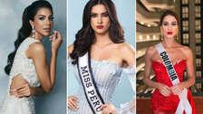 Miss Universo 2019: Ellas son las misses latinas que quedaron en el Top 20